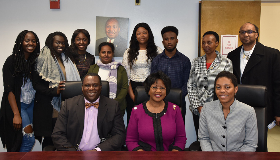 Pan African Diaspora Youth Association